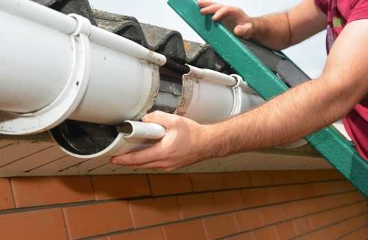 pittsburgh gutter repair services
