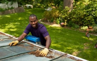 Golden Rules To Remember When Hiring a Gutter Cleaning Company
